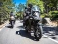 铃木新款摩托车 V-Strom车系下月底海外上市