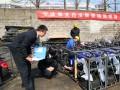 宁波:63辆走私摩托车被销毁