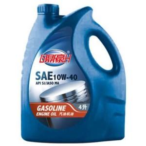 SAE 10W-40 汽油机油 SJ/JASO MA汽车机油