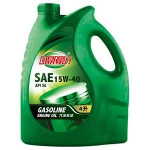 SAE 15W-40 汽油机油 汽车机油