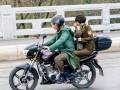 朝鲜禁摩更严苛 只有一种人可以骑摩托车
