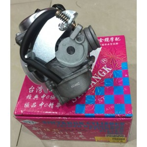 新杨广佶利摩托车化油器