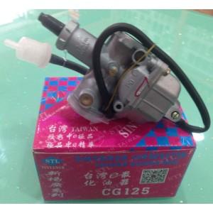CG125摩托车化油器