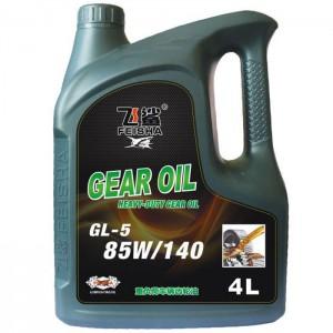 GL-5 85W/140 重负荷车辆齿轮油