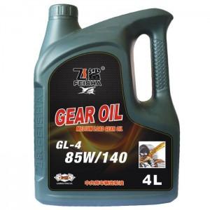 GL-4 85W/140 中负荷车辆齿轮油