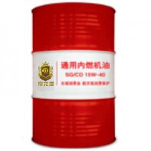 SG、CD 通用内燃机油