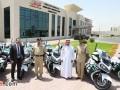 迪拜的禁摩令:禁止越野摩托车在市区通行