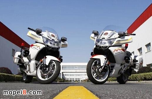 春风650G国宾车摩托车