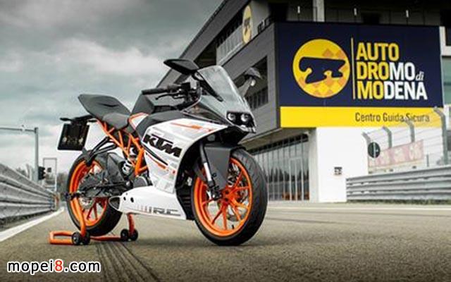 KTM摩托车将在菲律宾投建新工厂