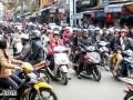 越南河内将于2030年起全面禁摩