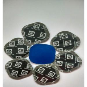 多功能硫化补胎胶片