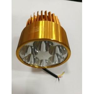 LED 圆六珠  DC12-80V