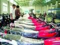 江门摩托车产业可成传统产业升极样本