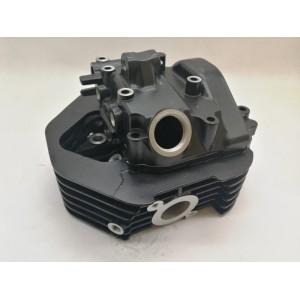QM250GY/GXT250摩托车汽缸头总成 轻骑原装配套
