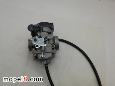 QINGQIQM250GY化油器