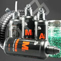 乔马仕 轮胎自补液 工业油污磨砂洗手液 工业重油污清洁剂 ()