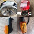 常州凯煌车辆部件有限公司专业生产摩托车灯具 ()