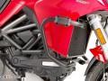 基于骑手重量的摩托车减震器改进